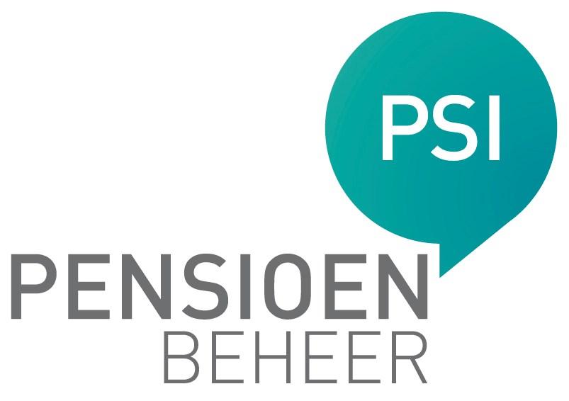 Logo van PSI Pensioenbeheer