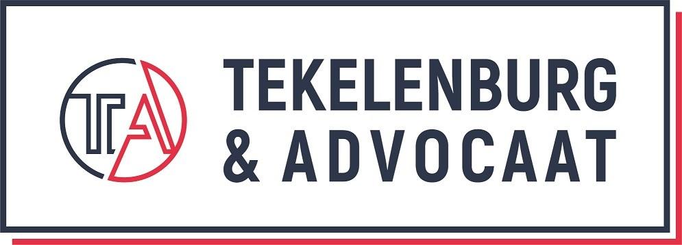 Logo van Tekelenburg & Advocaat Hypotheken en Verzekeringen