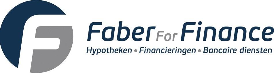 Logo van Faber For Finance B.V.
