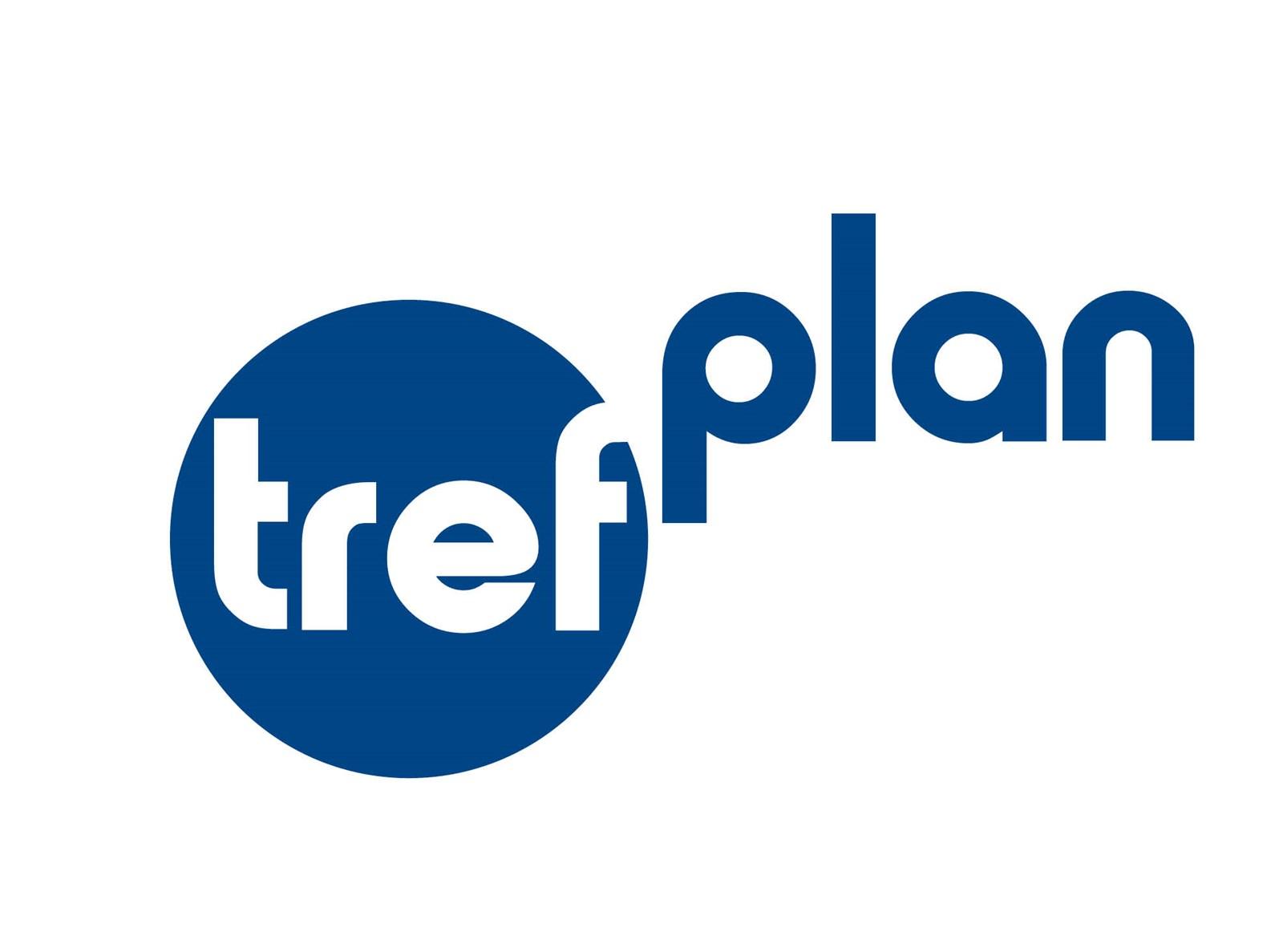 Logo van Trefplan