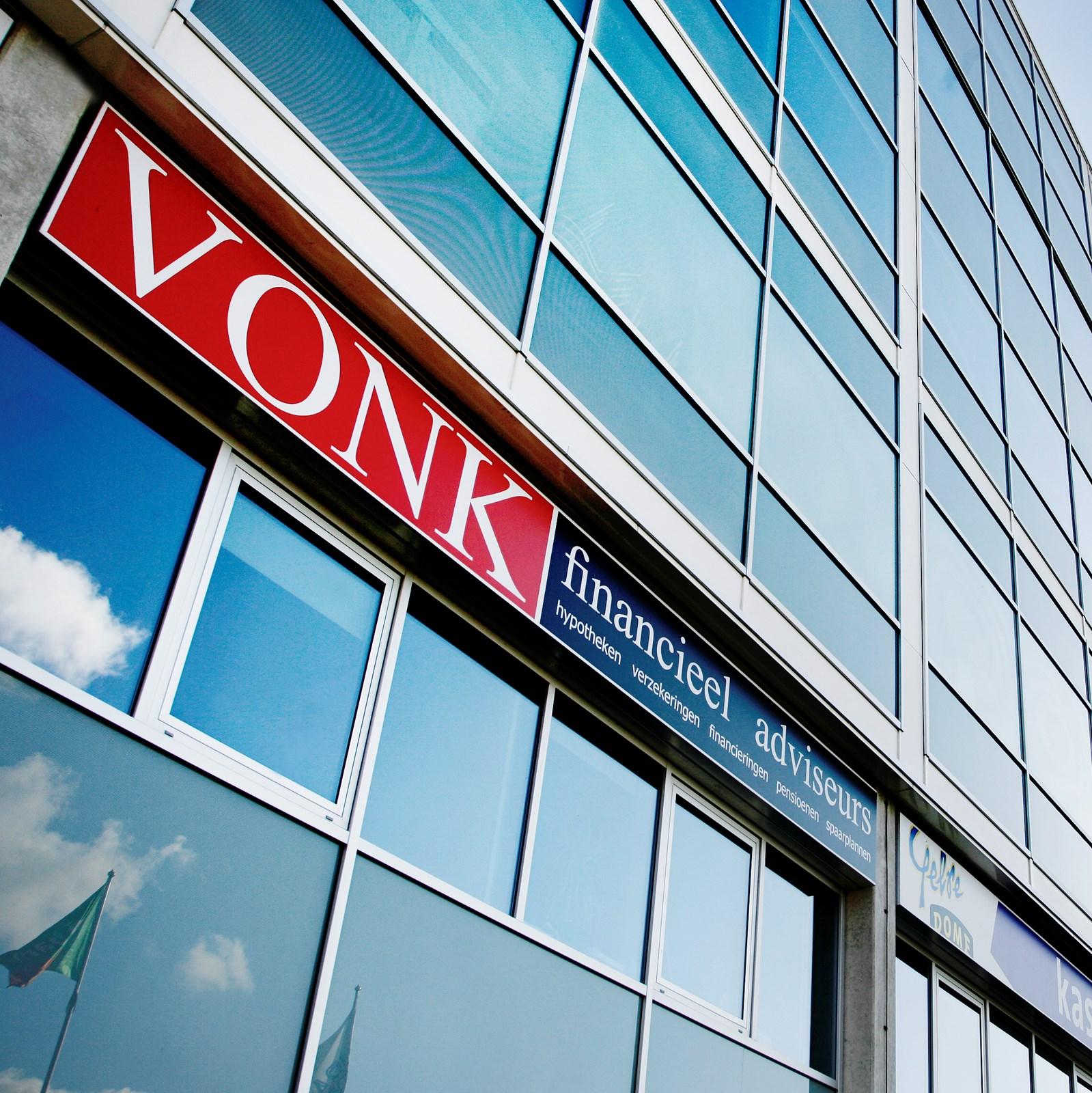 Foto van Vonk Financieel Adviseurs B.V