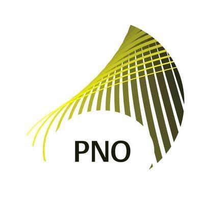 Logo van PNO Utrecht
