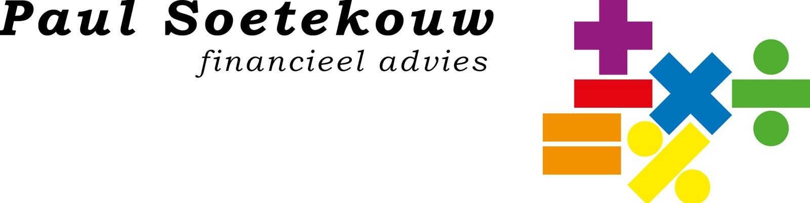 Afbeelding van Paul Soetekouw Financieel Advies