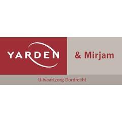 Logo van Yarden & Mirjam Uitvaartzorg