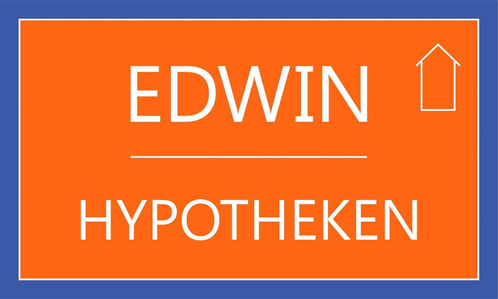Afbeelding van EDWIN HYPOTHEKEN