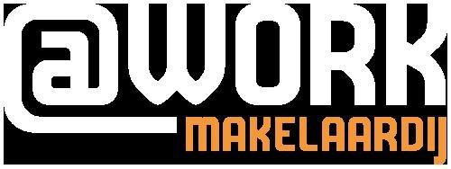 Logo van @Work Makelaar Rotterdam