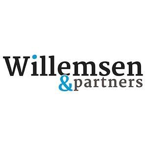 Logo van Willemsen & Partners