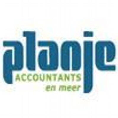 Logo van Planje Accountants