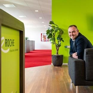 Foto van ROCHE financieel adviseurs