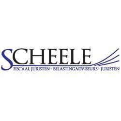 Logo van Scheele fiscaal juristen - belastingadviseurs