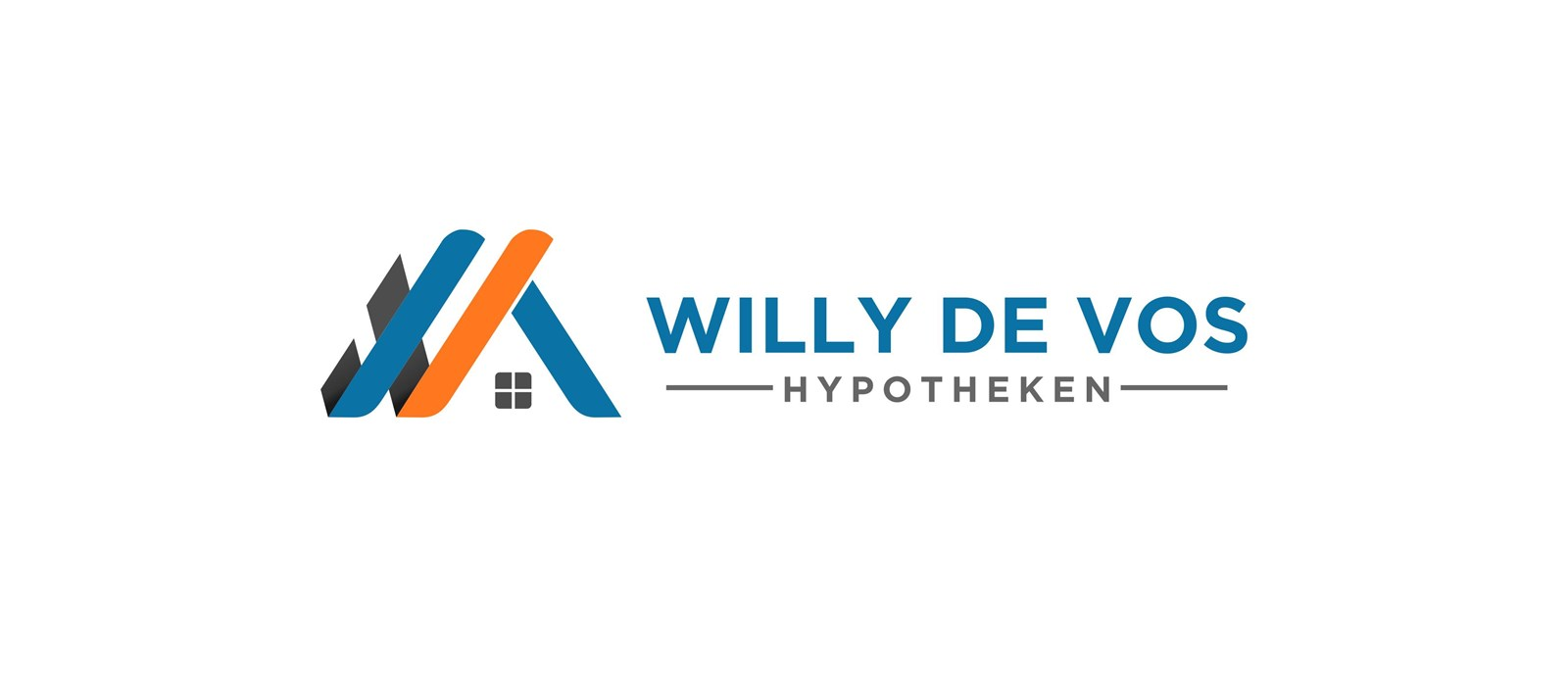 Logo van Willy de Vos Hypotheken