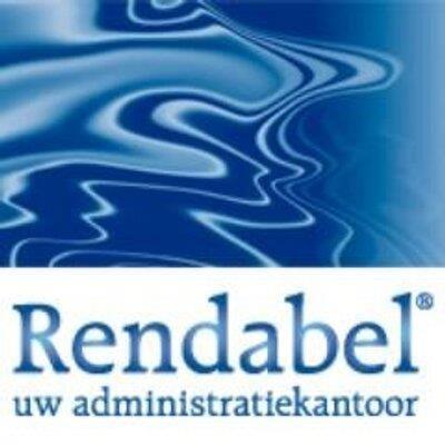 Logo van Rendabel