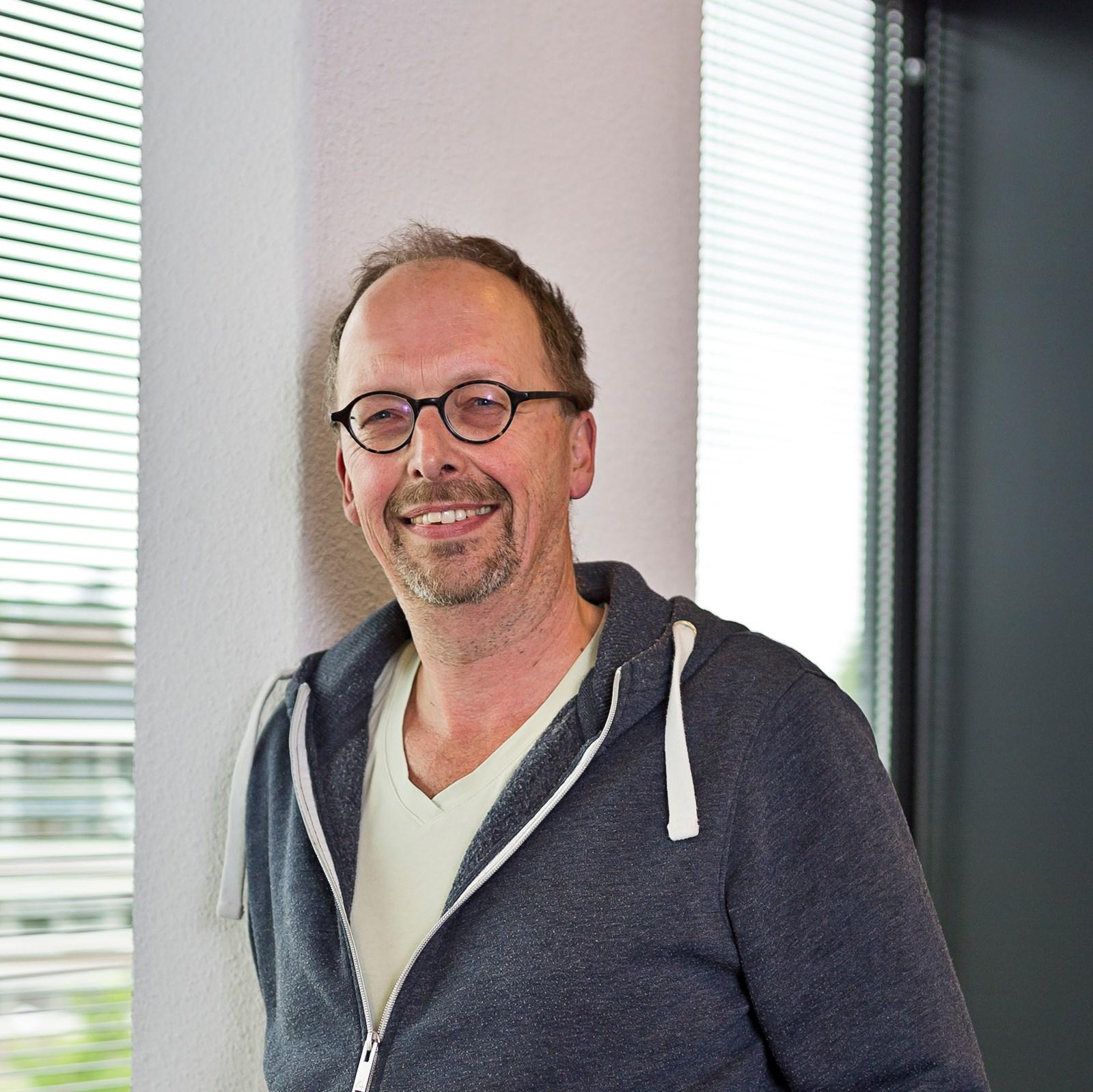 Foto van Wyb van der Veen
