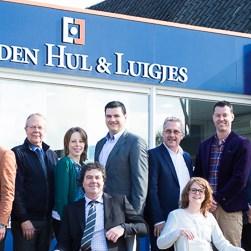 Foto van Verzekeringsteam van den Hul en Luigjes