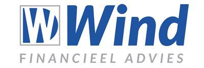 Logo van Wind Financieel Adviesgroep B.V.