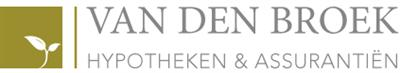 Logo van Van den Broek Hypotheken & Assurantiën B.V.