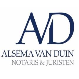 Foto van Alsema Van Duin Notaris & Juristen