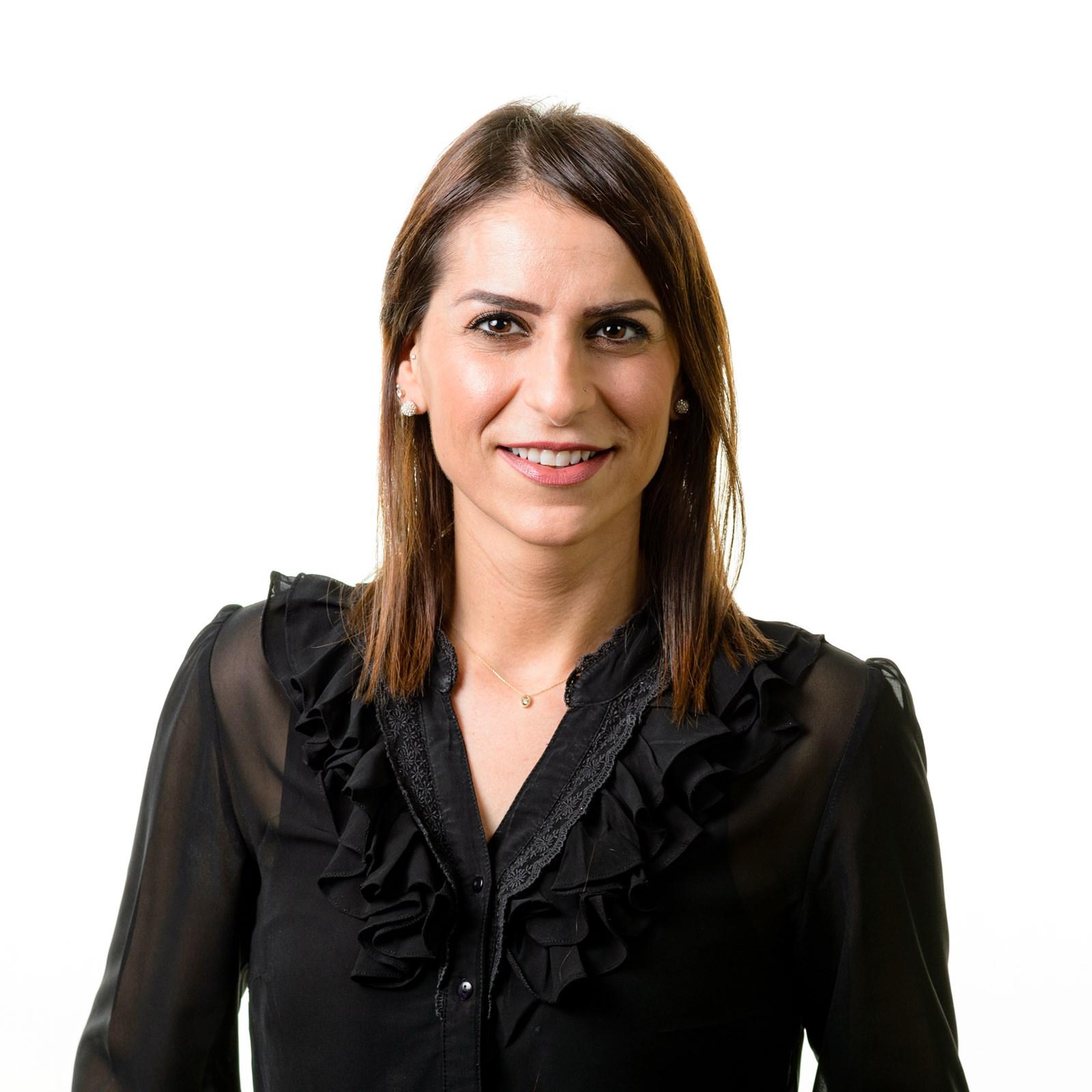 Foto van Betül  Özdemir