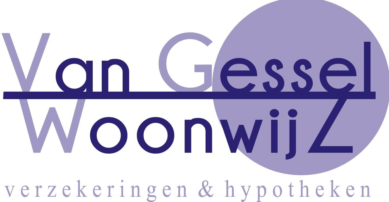 Logo van Van Gessel WoonwijZ