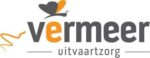 Logo van Vermeer Uitvaartzorg