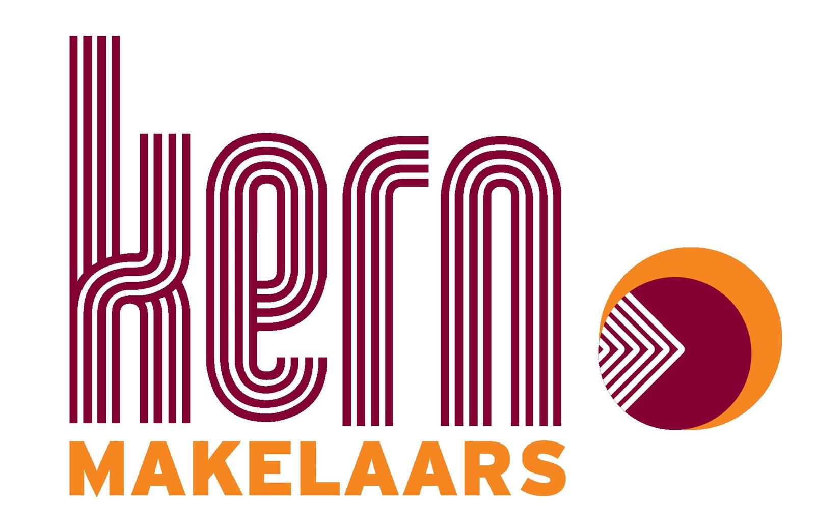 Logo van Kern Makelaars Breda
