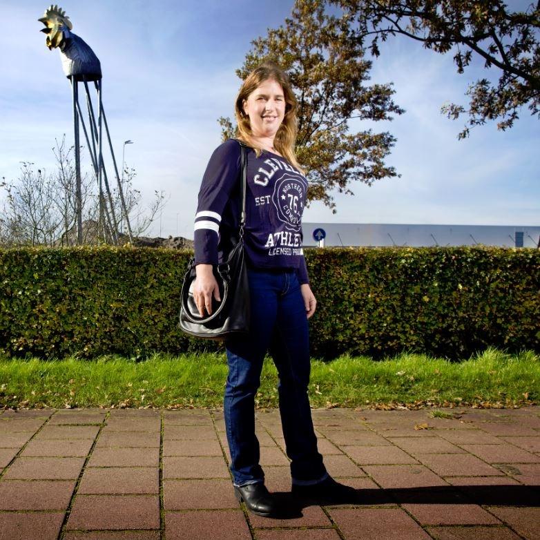 Foto van Anuschka Rijnders