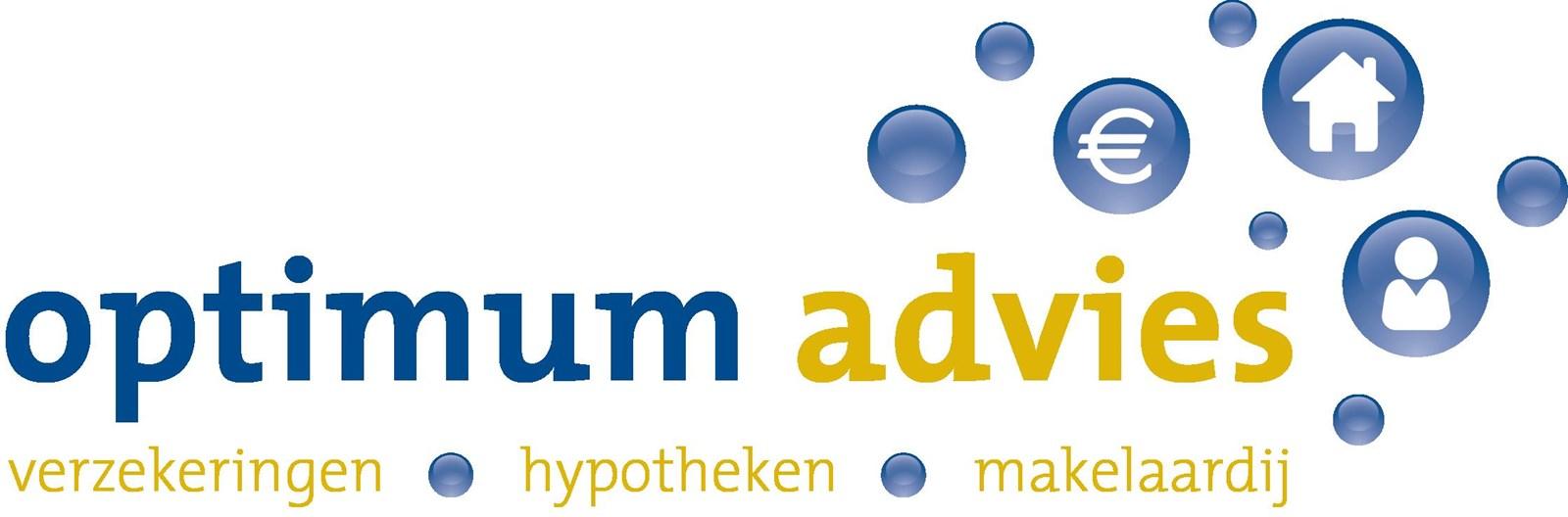 Logo van Optimum Advies