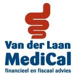 Logo van Van der Laan MediCal