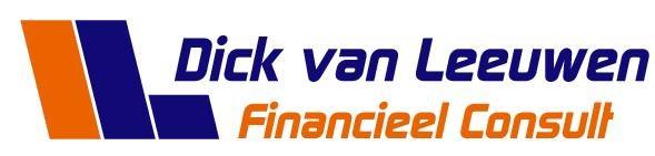 Logo van Dick van Leeuwen Financieel Consult