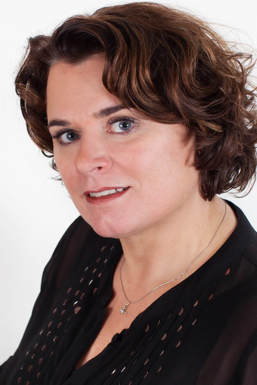 Foto van Lucienne van Ruitenbeek