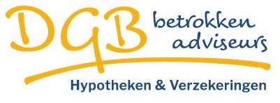 Logo van DGB Hypotheekadvies Badhoevedorp
