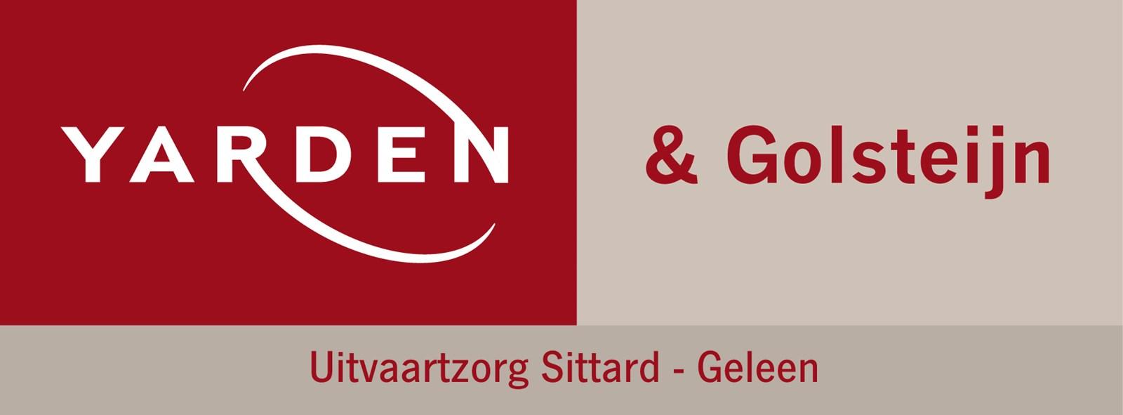 Logo van Yarden & Golsteijn Uitvaartzorg Sittard-Geleen