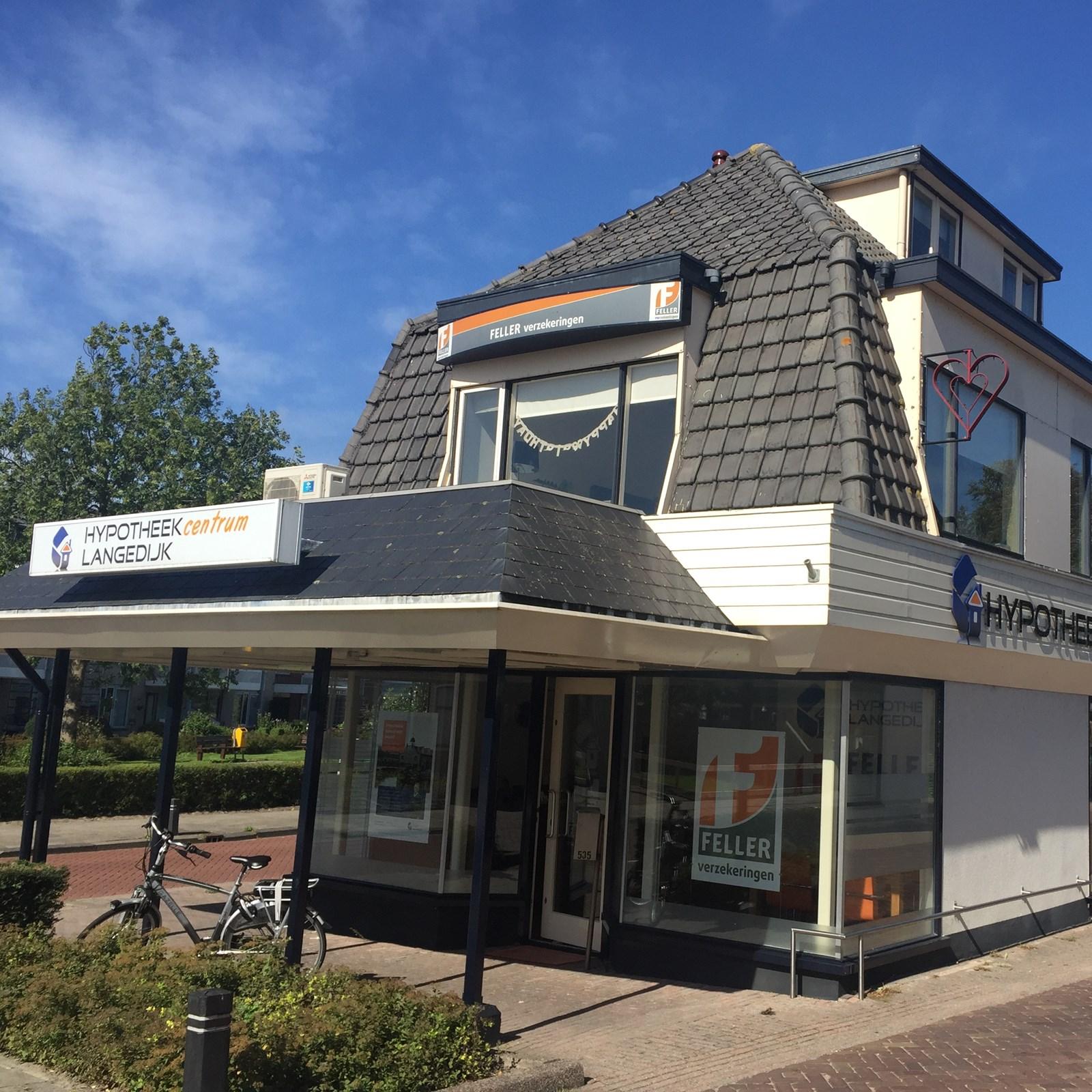 Foto van Hypotheekcentrum Langedijk