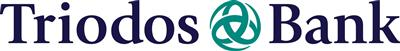 Logo van Triodos Bank