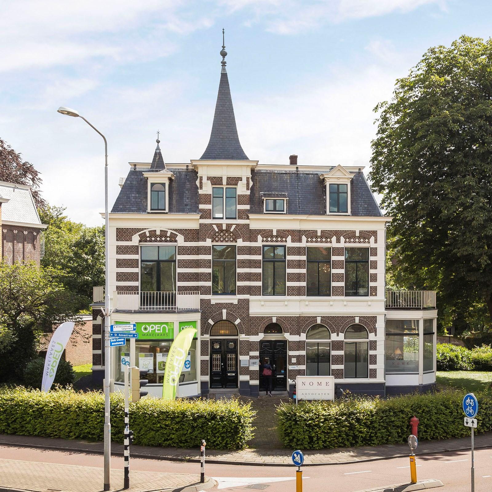 Foto van Open makelaars Nijmegen