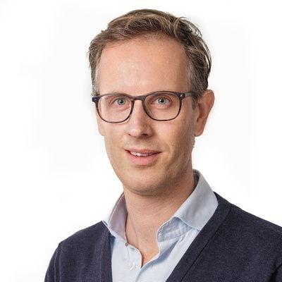 Foto van Joost van der Meer
