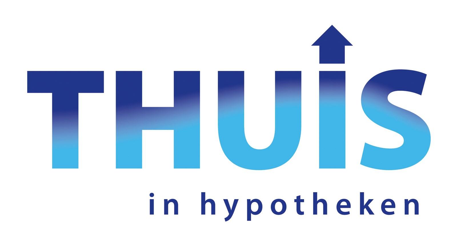 Logo van THUIS in hypotheken
