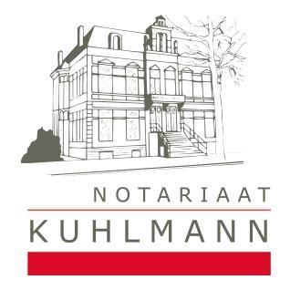 Logo van Notariaat Kuhlmann