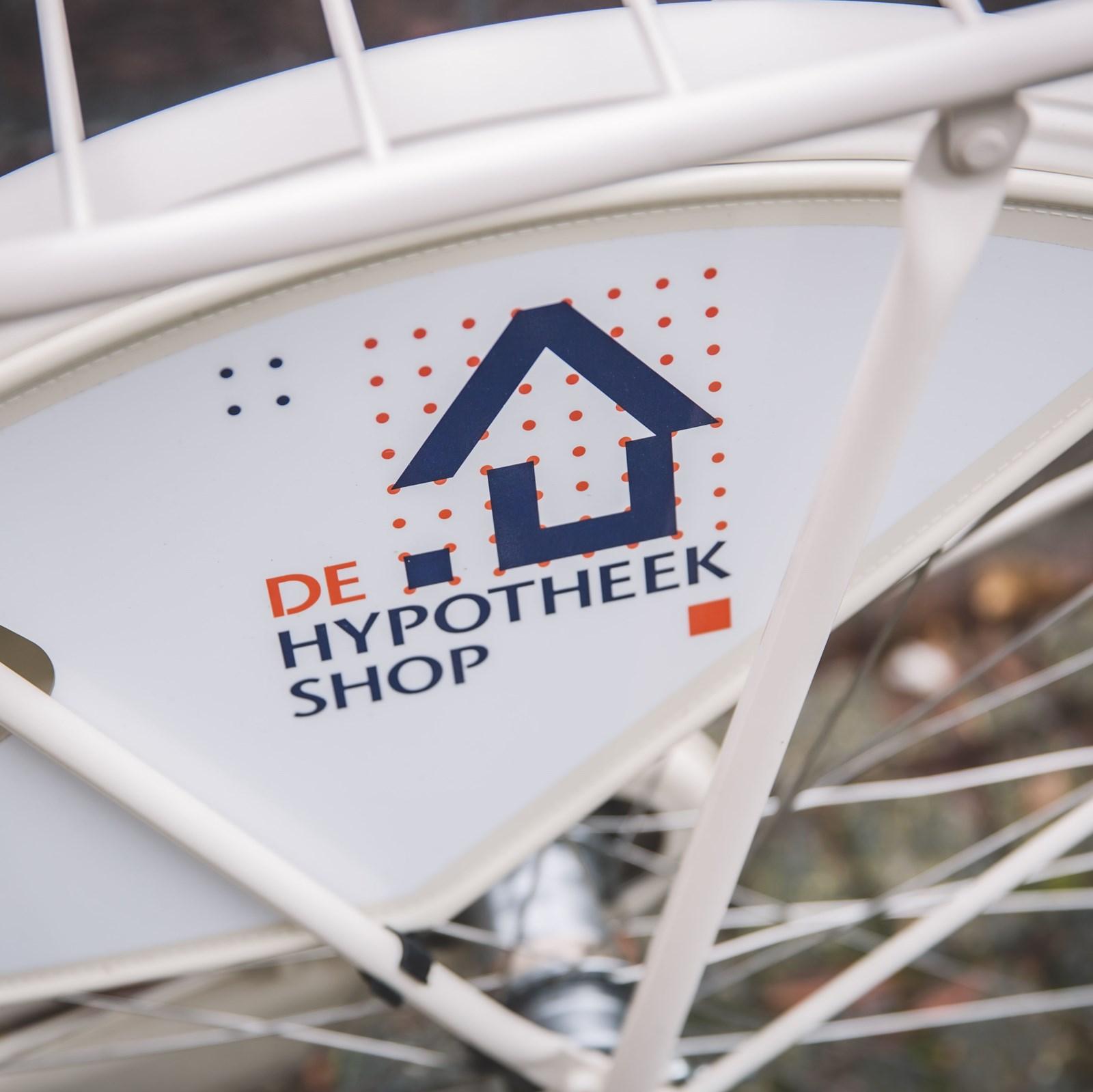 Foto van De Hypotheekshop Leiderdorp