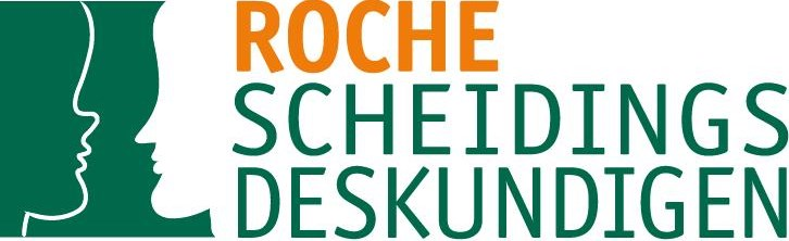Logo van Roche Scheidingsdeskundigen
