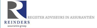 Logo van Reinders Assurantie-groep