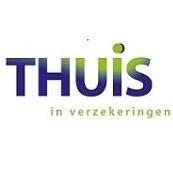 Logo van THUIS in verzekeringen