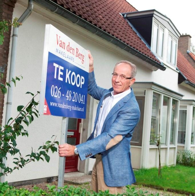 Foto van Van den Berg Makelaars