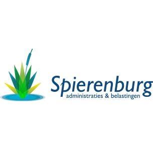 Logo van Spierenburg Administraties & Belastingen
