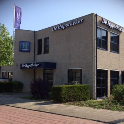 Hypotheker zoetermeer