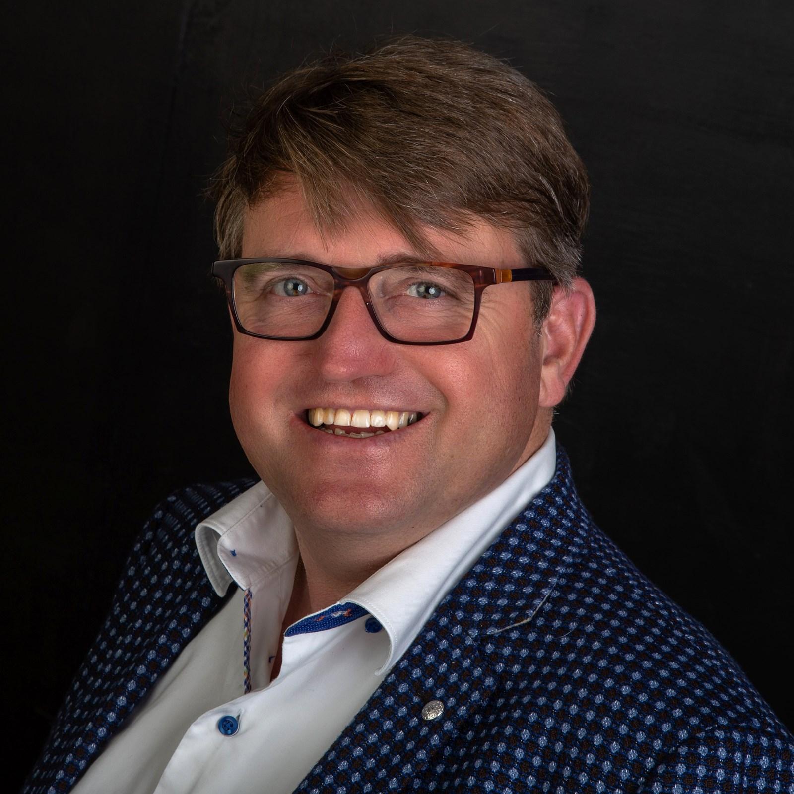 Foto van Jaap van der Meer