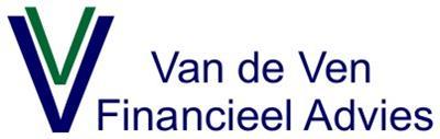Logo van Van de Ven Financieel Advies