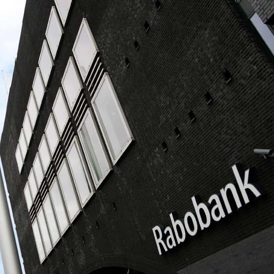 Foto van Rabobank Nijmegen