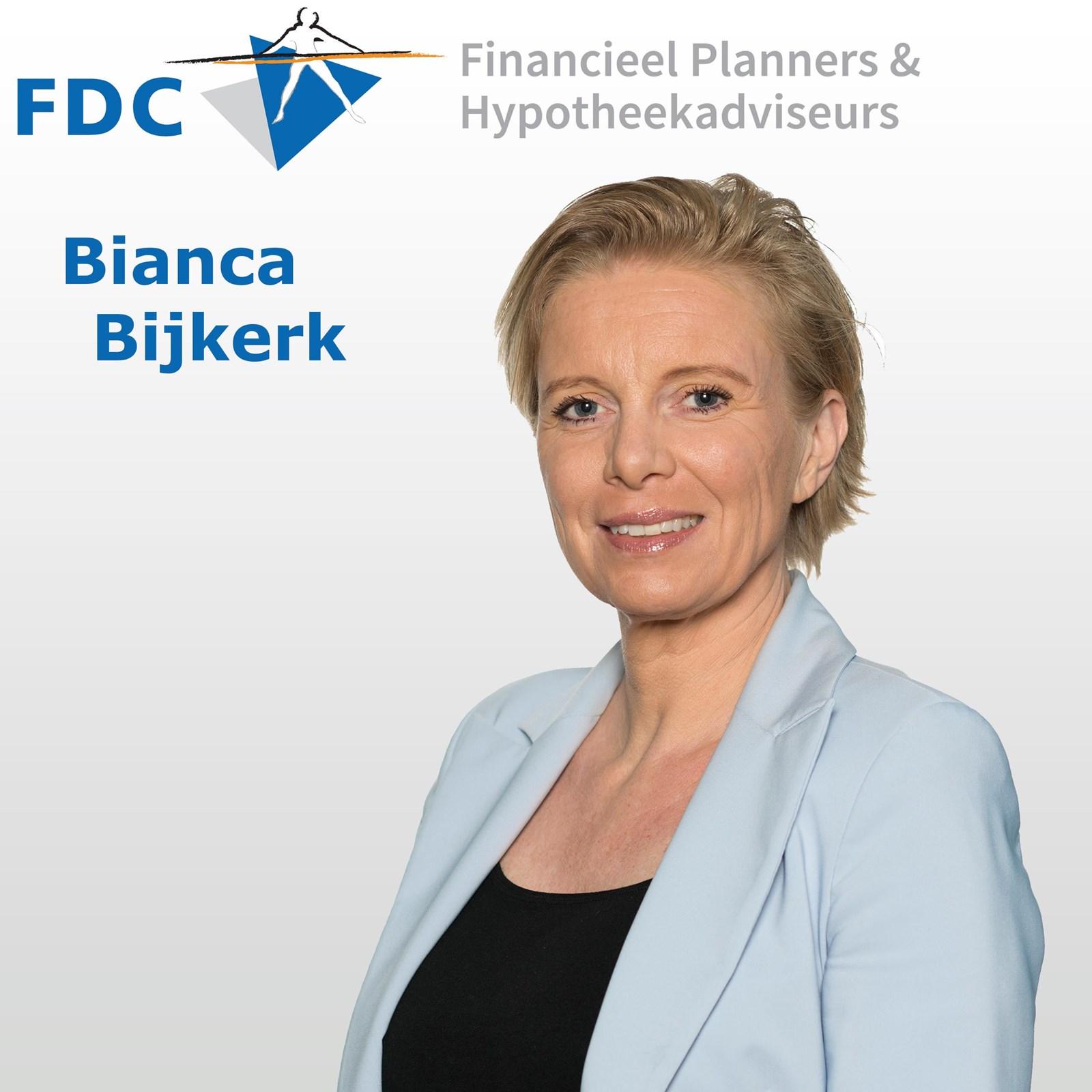 Foto van Bianca Bijkerk