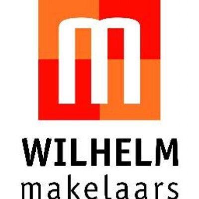 Logo van WILHELM makelaars